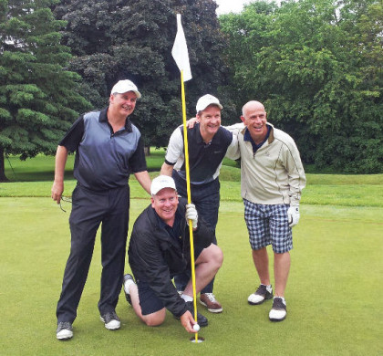Hole in One Golfer wins $10K!