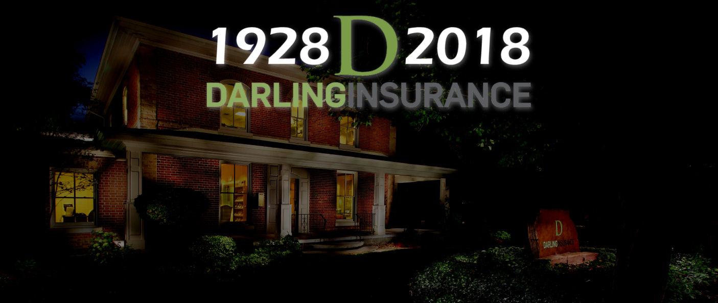 Darling Insurance 90 Years