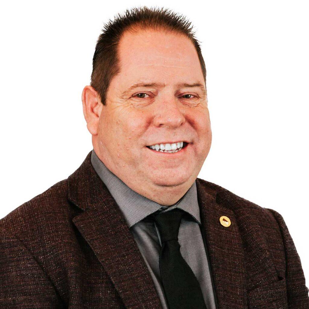 Dave Cavanagh