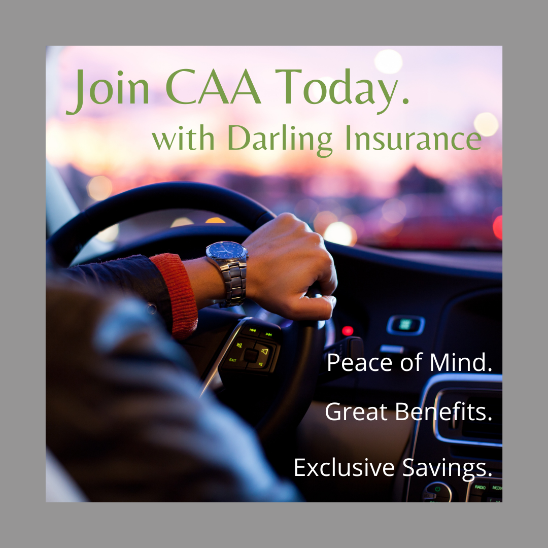 CAA Memberships